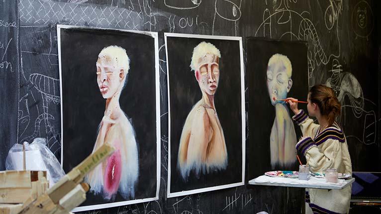 Atelier de Sevres - Gallery